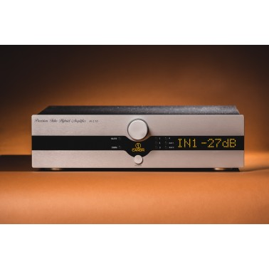 Canor Audio AI 2.10 Hybrid integrated amplifier