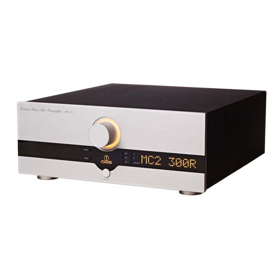 Canor Audio Phono 1.10