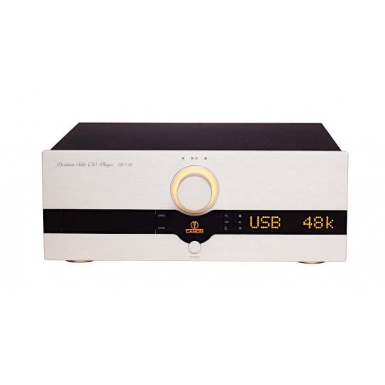 Canor Audio CD 1.10 /DA converter