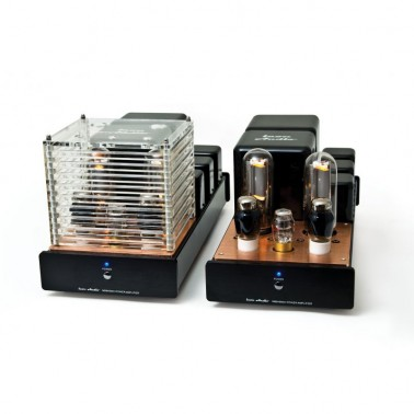 Icon Audio - MB845 MkII Super 845 Mono Blocks - MB845 MkII M