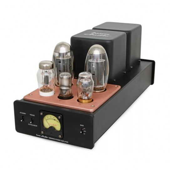 Icon Audio - MB90 MkII KT150/KT120 Power Amplifiers - MB90 MkII M