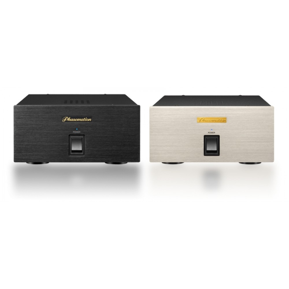 Phasemation PS-1000 power supply