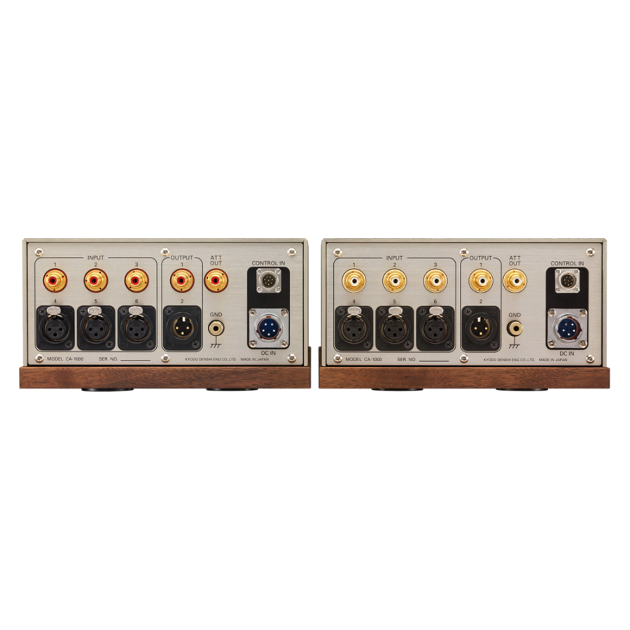 Phasemation Control Amplifier CA-1000