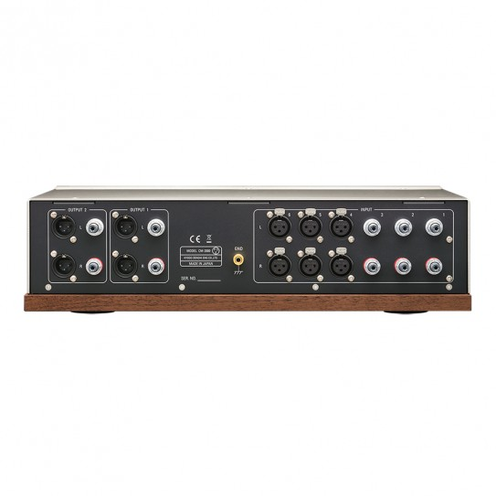 Phasemation Control Amplifier CM-2000