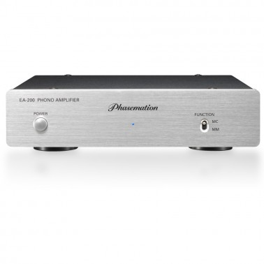 Phasemation Phono Amplifier EA 200
