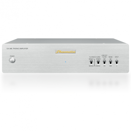 Phasemation Phono Amplifier EA 300