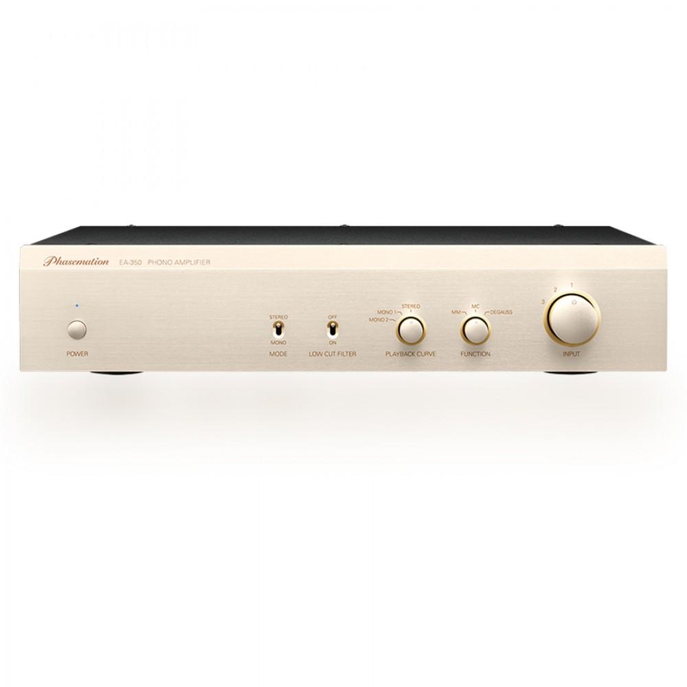 Phasemation Phono Amplifier EA 350