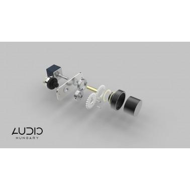 Audio Hungary QUALITON A50i Demo