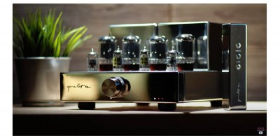 ONE and DONE amplifier! Audio Hungary A20i Review