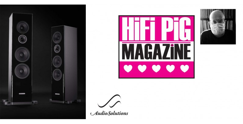 Audio Solutions Overture Review HiFiPig
