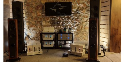 Exotic Audio Design electronics