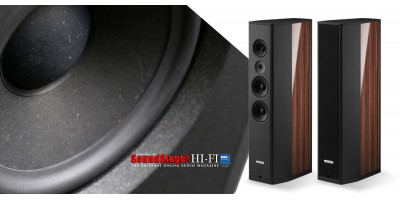 AudioSolutions Figaro M Loudspeakers