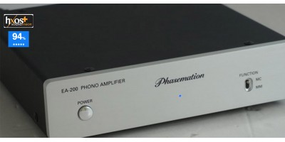 Phasemation EA-200 Sound Vision