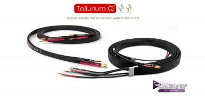 Tellurium Q Ultra Black II and Black II Review
