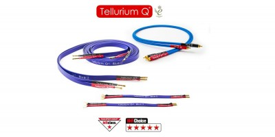 Speaker Cable Blue II