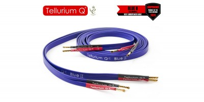 Tellurium Q Blue II AWARD