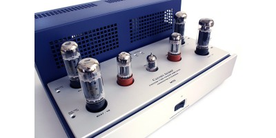 Canary Audio C630 pre & M70 power amplifiers