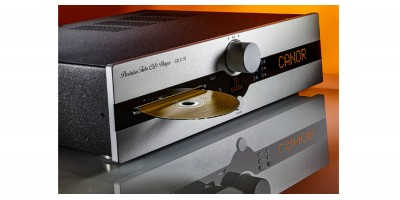 Canor CD 2.10 CD player