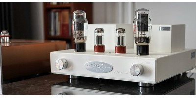 Fezz Audio MIRA CETI 2A3 High Fidelity PL