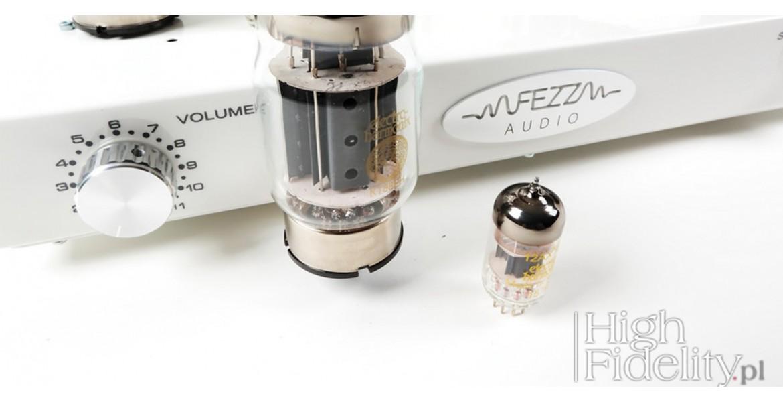 Fezz Audio Titania High Fidelity