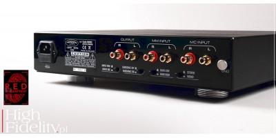 Fezz Audio GRATIA High Fidelity pl
