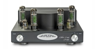 Fezz Audio Silver Luna Prestige Review