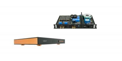 HoloAudio Spring D/A processor