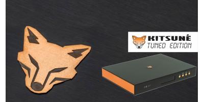 Holo Audio DAC Spring II Kitsune Edition