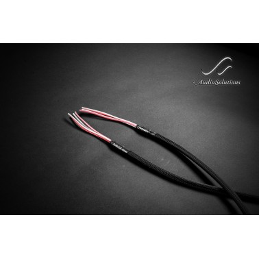 Audio Solutions Overture speaker cable