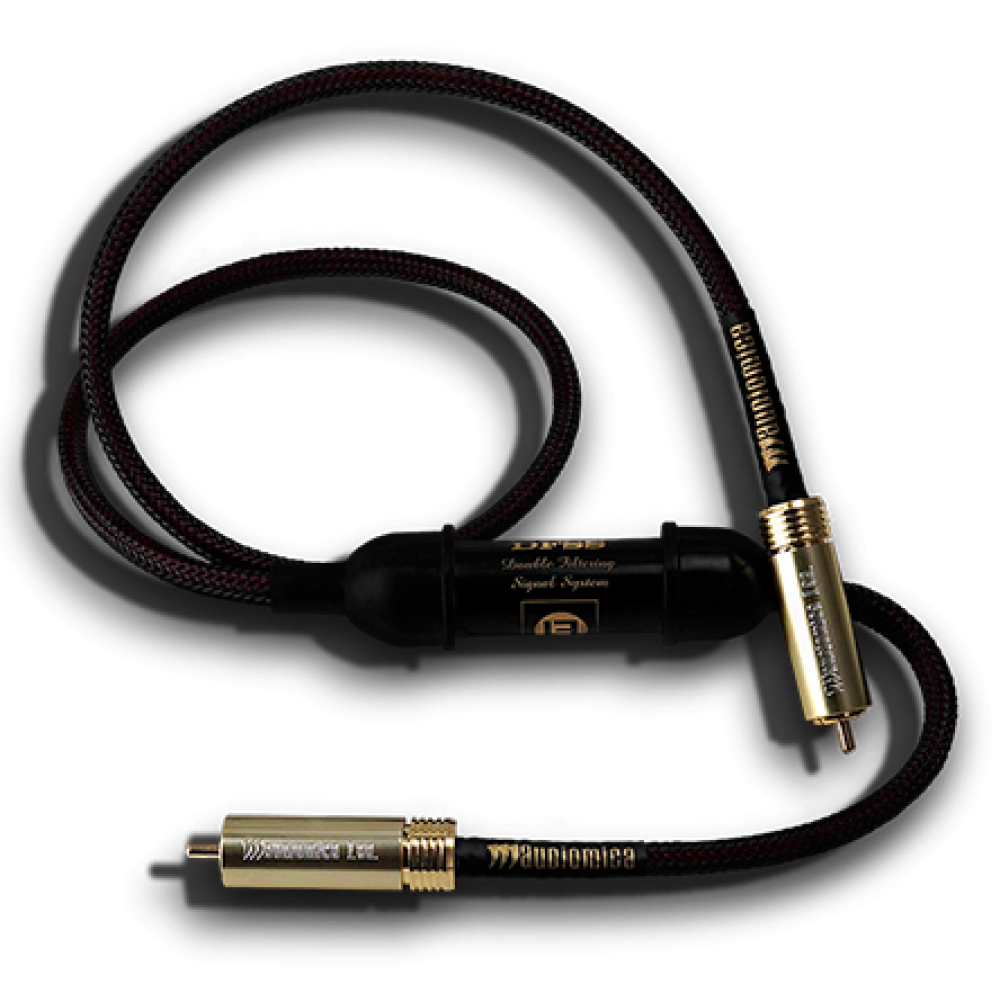 Audiomica Beryl Gold