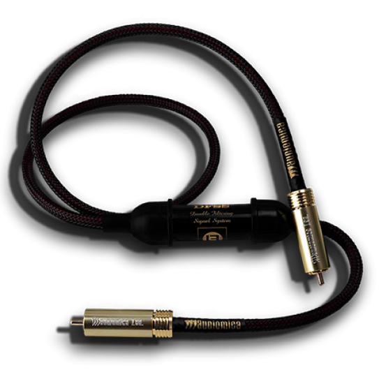 Audiomica Beryl Gold