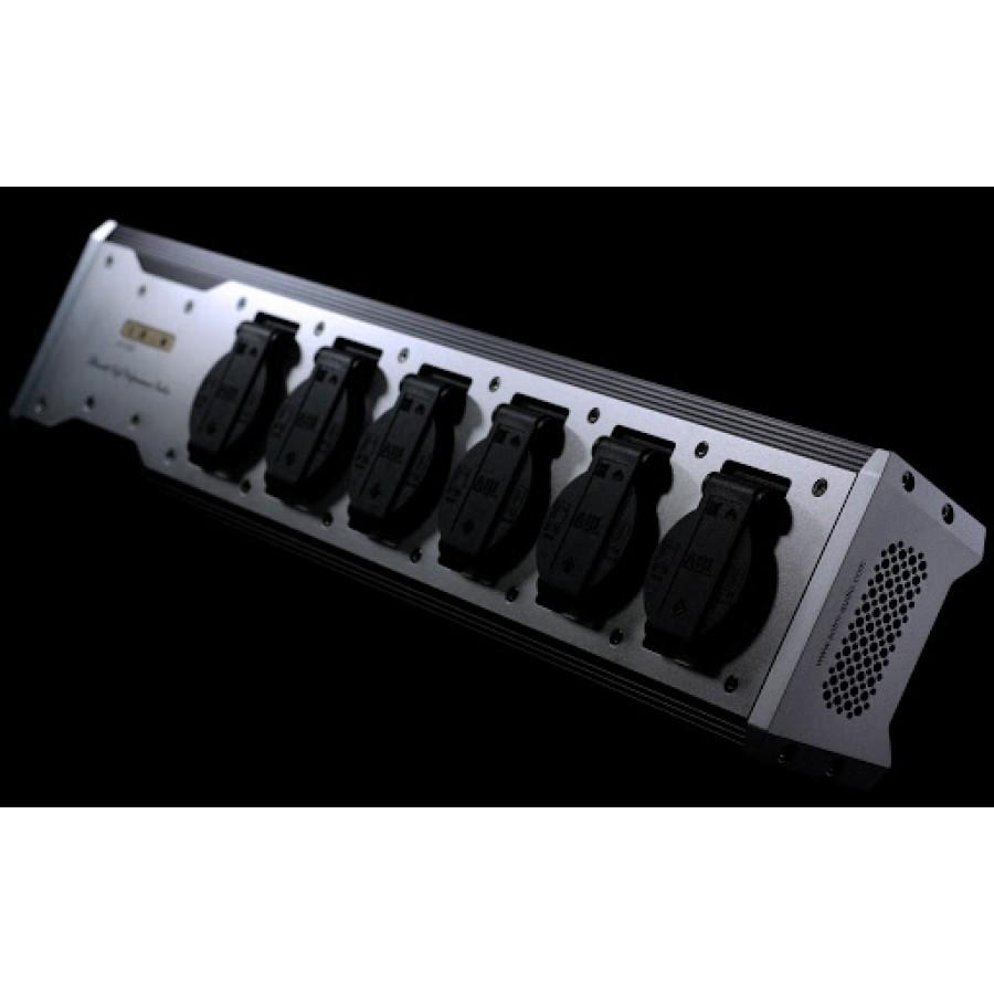 SOtM mT-1000 power bar + Power cable 1m