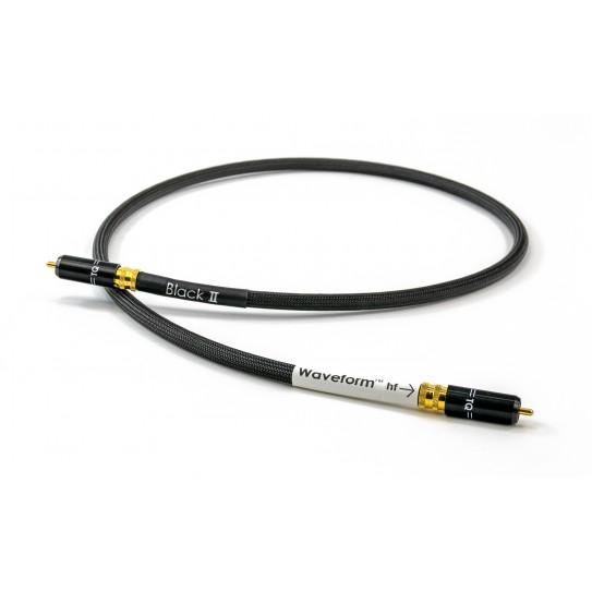 Tellurium Q Black II digital RCA cable