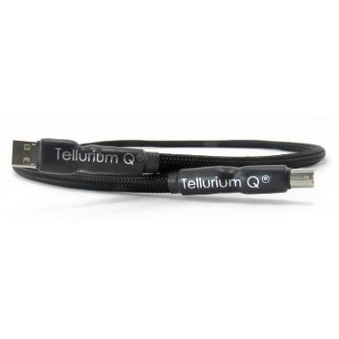 Tellurium Q Black digital USB cable