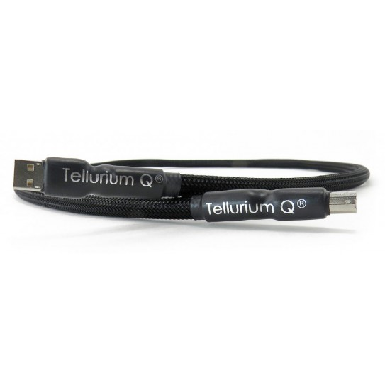 Tellurium Q Black digital USB cable