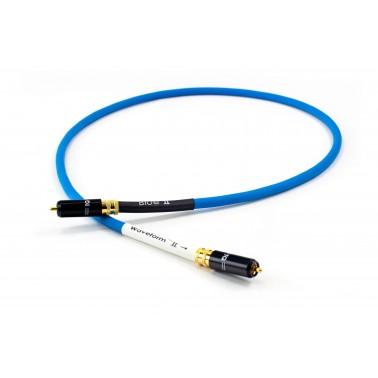 Tellurium Q Blue II Digital RCA cable