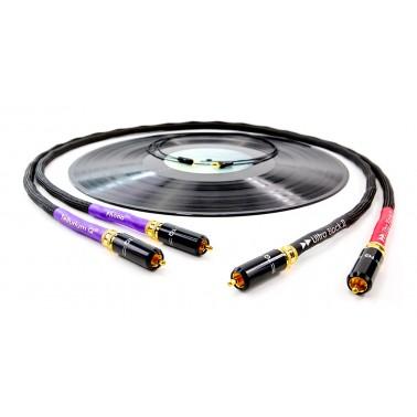 Tellurium Q Ultra Black II phono