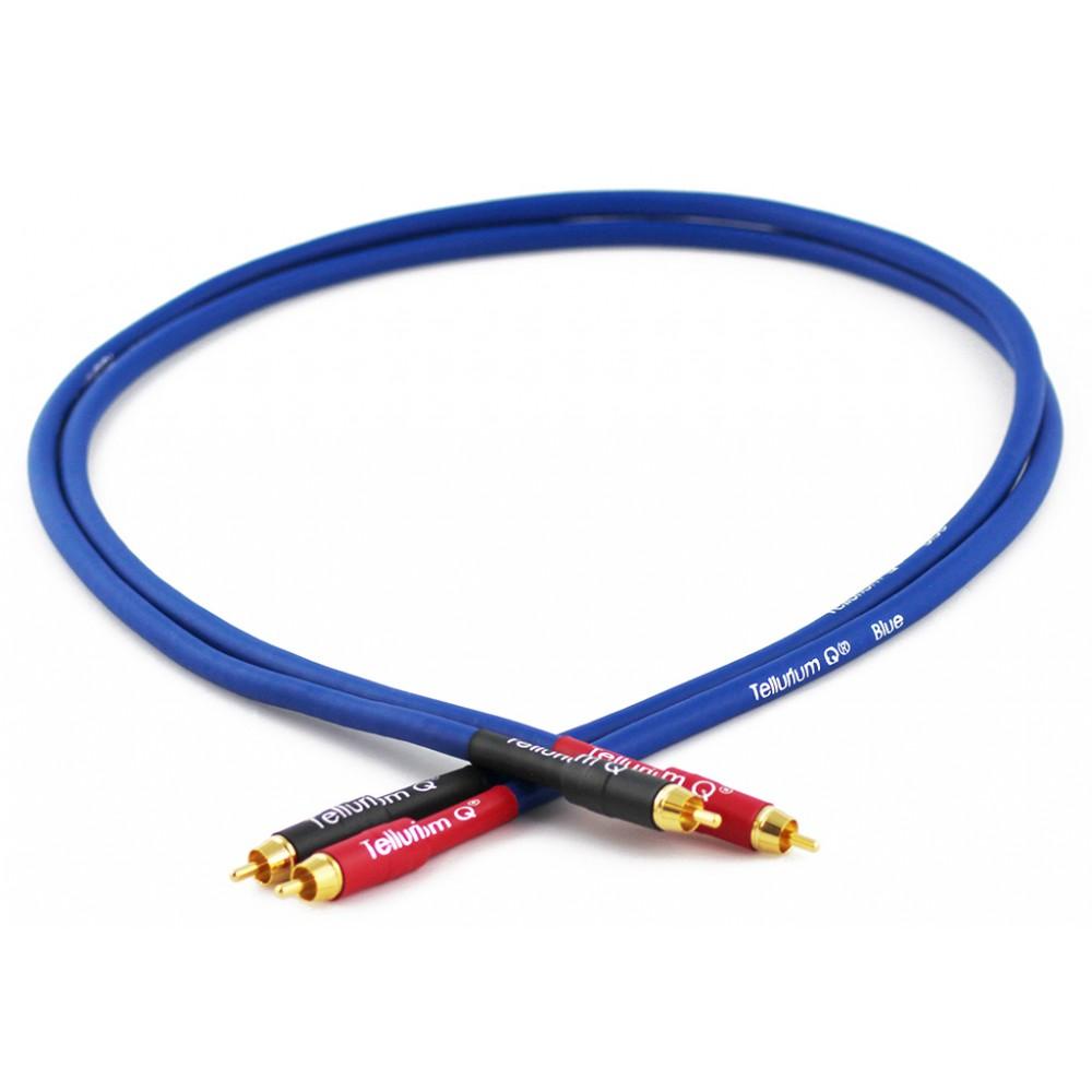 Tellurium Q Blue RCA cable