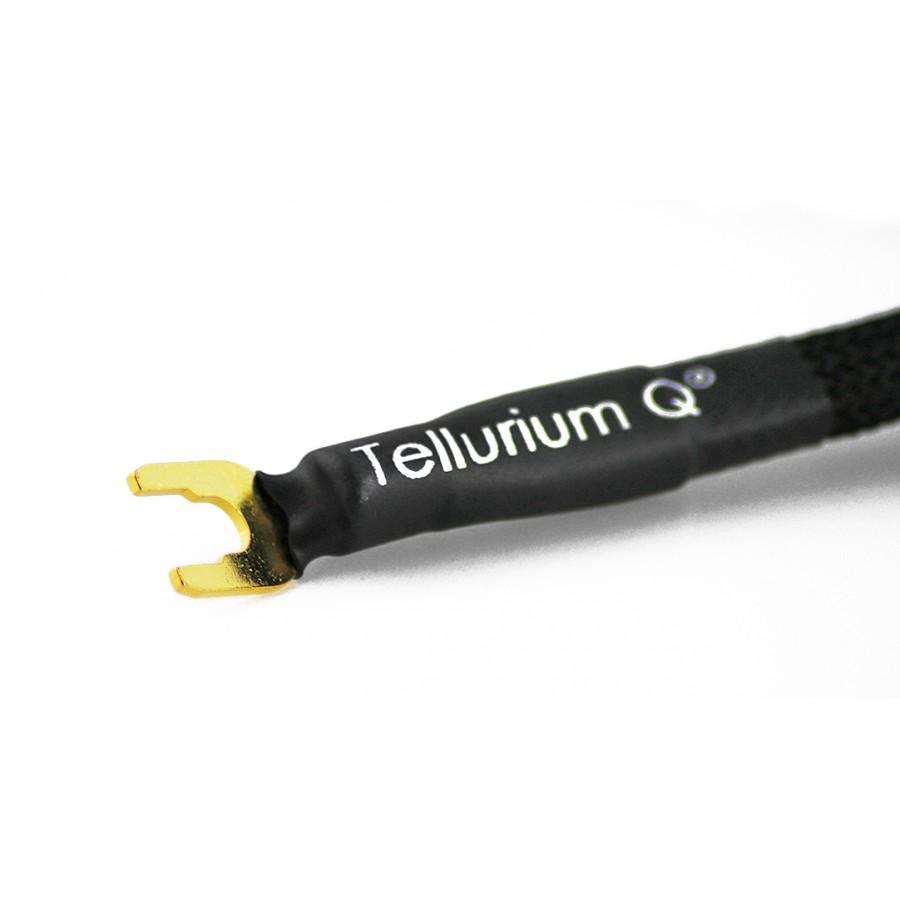Tellurium Q Black Diamond Bi-wire/Link