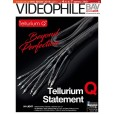 Tellurium Q Statement RCA Cable