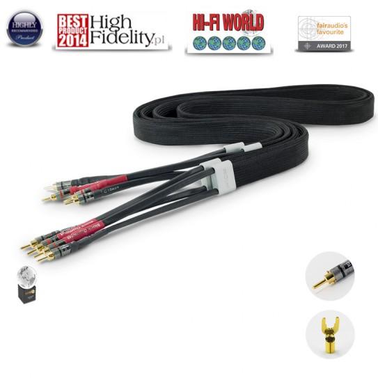 Tellurium Q Black Diamond Speaker Cable
