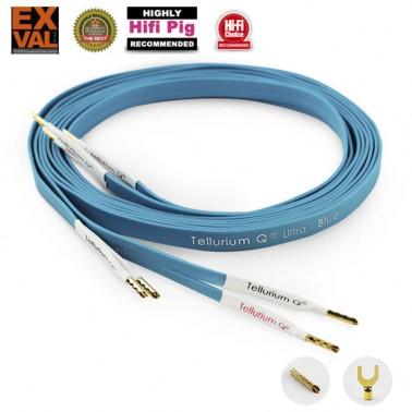 Tellurium Q Ultra Blue Speaker Cable OFFER