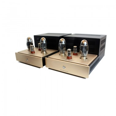 Canary Audio M120 Monoblock Amplifiers