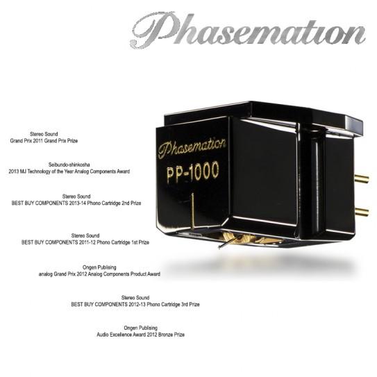 Phasemation Phono Pickup Cartridge PP-1000
