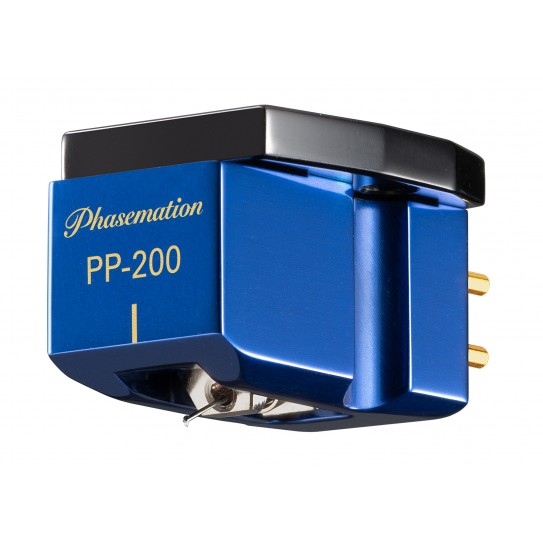 Phasemation Phono Pickup Cartridge PP-200 NEW