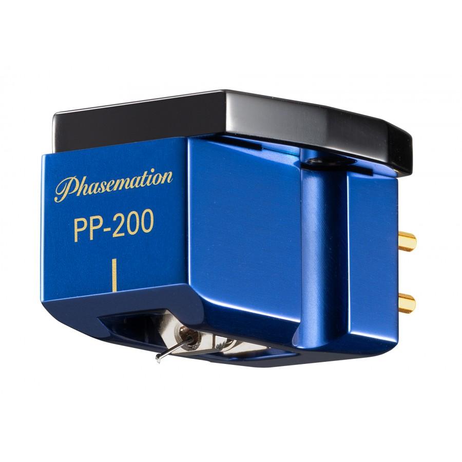 Phasemation Phono Pickup Cartridge PP-200 NEW