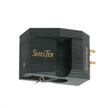 Shelter Cartridge Harmony
