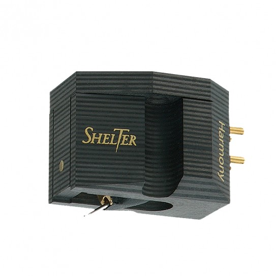 Shelter Cartridge Harmony