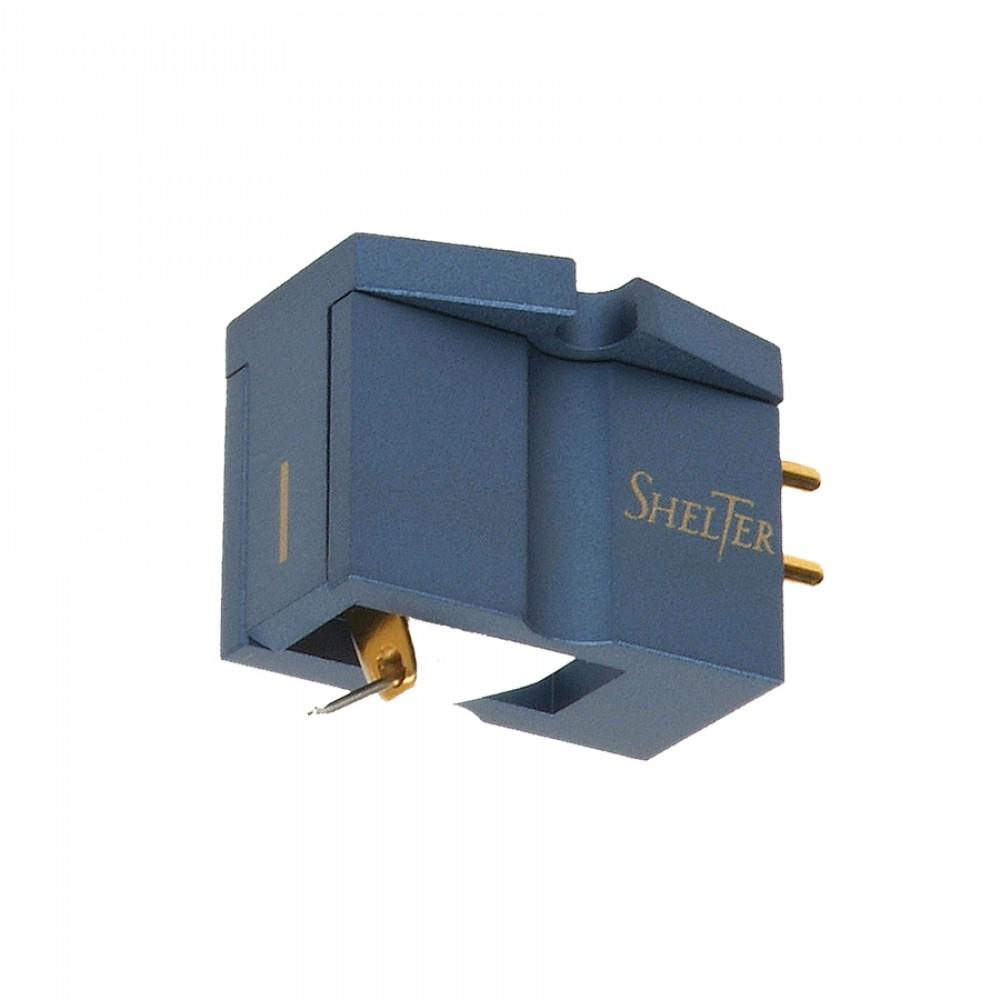 Shelter Cartridge Model 301 II
