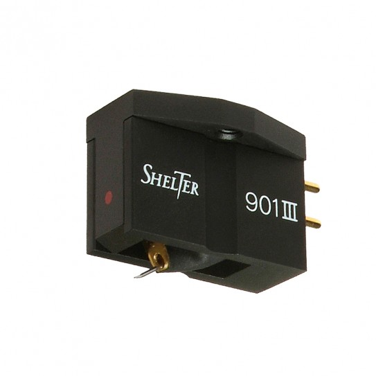 Shelter Cartridge Model 901 III